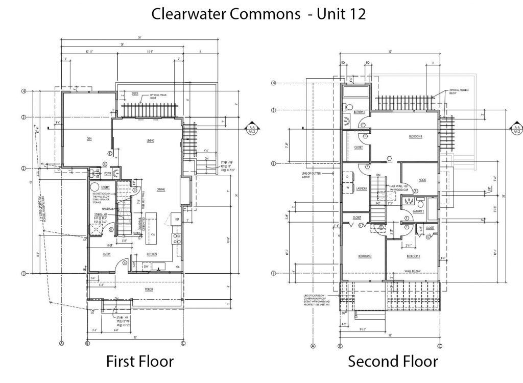 Unit 12 Floorplan Labeled edited